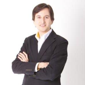 Luis Miguel Beltran Pardo