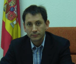 Miguel Ángel Sastre Castillo
