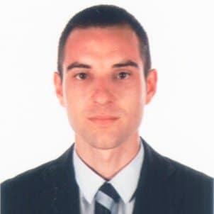 Iñigo Morán Gonzalez